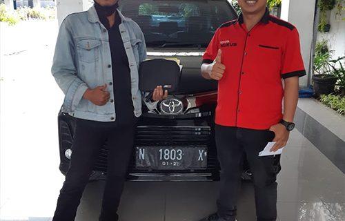 DP Promo Murah Mobil Toyota Malang