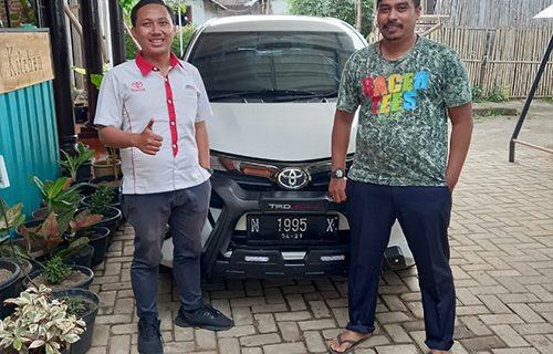 Diskon Toyota Terbaru di Malang