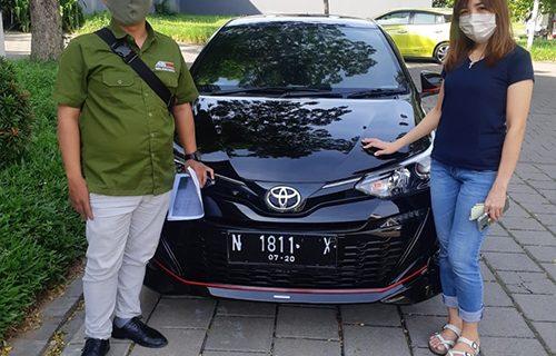 Harga Kredit Toyota Malang Terbaru