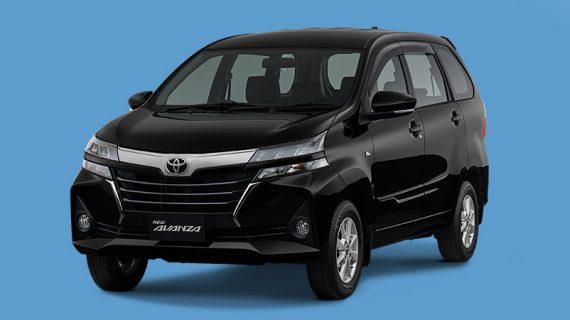 Harga Promo Toyota Avanza Malang