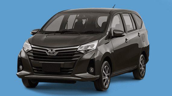 Harga Promo Toyota Calya Malang