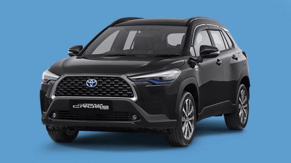 Harga Promo Toyota Corolla Cross Malang