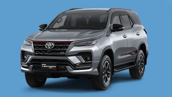 Harga Promo Toyota Fortuner Malang