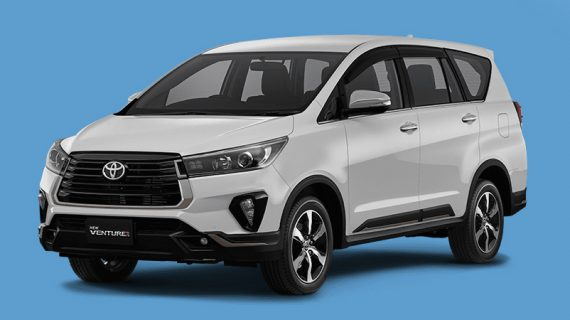 Harga Promo Toyota Innova Malang