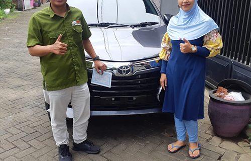 Harga Terbaru Toyota di Malang Bulan Ini